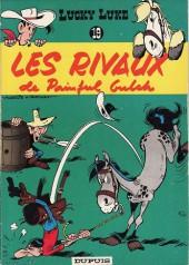 Lucky Luke -19b1978- Les rivaux de Painful Gulch