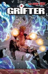 Grifter (2011) -INT1- Most wanted