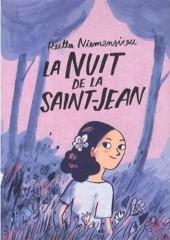 La nuit de la Saint-Jean -1- La Nuit de la Saint-Jean
