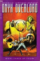 Onyx Overlord (1992) -3- Onyx