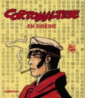 Corto Maltese (Couleur Grand Format) -3FS- Corto Maltese en Sibérie