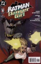 Batman/Danger Girl (2005) - Dangerous Connections