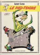 Lucky Luke -33a70a- Le Pied-Tendre