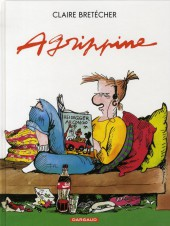 Agrippine -1a08- Tome 1