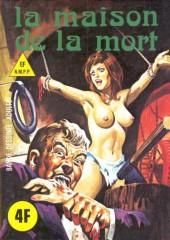 Série Jaune (Elvifrance) -38- La maison de la mort