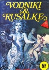 Série Jaune (Elvifrance) -45A- Vodniki & Rusalke