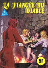 Série Jaune (Elvifrance) -49- La fiancée du diable