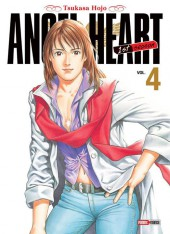 Angel Heart - 1st Season -4- Tome 4
