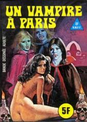 Série Jaune (Elvifrance) -50- Un vampire à Paris
