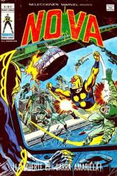 Selecciones Marvel (Vol.1) -37- Nova: ¡La muerte es... Garra Amarilla!