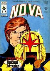 Selecciones Marvel (Vol.1) -40- Nova: ¡Por fin... Círculo Interior!
