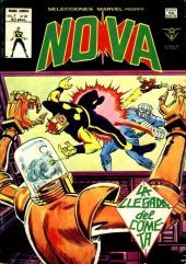 Selecciones Marvel (Vol.1) -41- Nova: La llegada del cometa