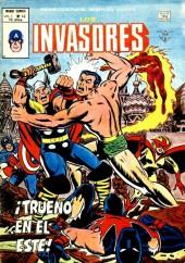 Selecciones Marvel (Vol.1) -43- Los Invasores: ¡Trueno en el Este!