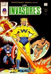 Selecciones Marvel (Vol.1) -44- Los Invasores: ¡El que destruye!