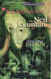 Sandman (The) (1989) -INT03b- Dream country