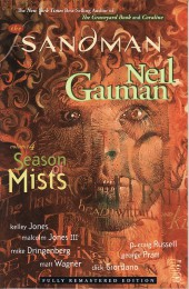 Sandman (The) (1989) -INT04a- Season of mists