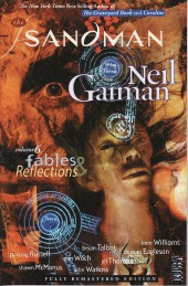 Sandman (The) (1989) -INT06c- Fables & Reflections