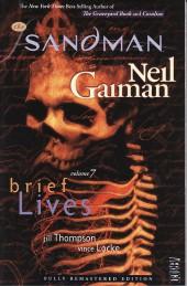 Sandman (The) (1989) -INT07c- Brief lives