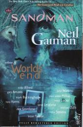 Sandman (The) (1989) -INT08b- Worlds' end