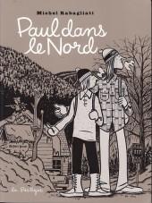 Paul -8- Paul dans le Nord