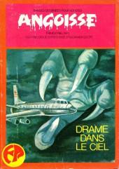 Angoisse (Elisa Press) -1- Drame dans le ciel