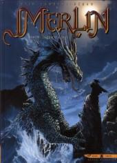 Merlin (Nucléa/Soleil) -1b- La Colère d'Ahès
