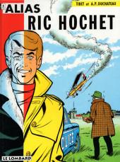 Ric Hochet -9a97- Alias Ric Hochet