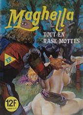 Maghella (2e série) -4- Tout en rase-mottes