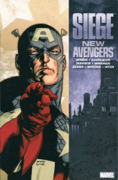 New Avengers (The) (2005)