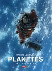 Planètes (Édition de luxe) -INT- Planètes