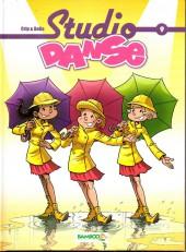 Studio danse -9- Tome 9