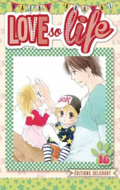 Love so Life  -16- Tome 16