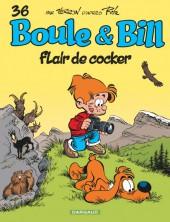 Boule et Bill -02- (Édition actuelle) -36- Flair de cocker