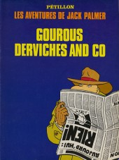 Jack Palmer -1a1979- Gourous Derviches and Co