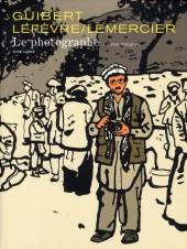Le photographe -INTb- Édition intégrale