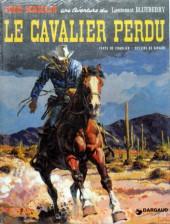 Blueberry -4c1976- Le cavalier perdu