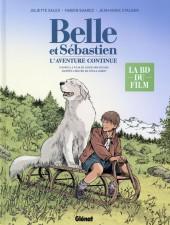 Belle et Sébastien -2- L'aventure continue