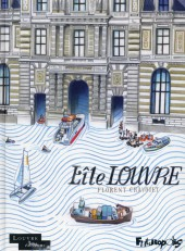 L'Île Louvre - L'île Louvre