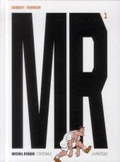 Michel Risque (Les aventures de) -INT01- Tome 1