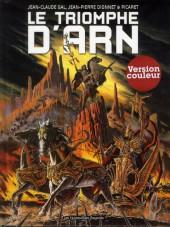 Arn -2b2012- Le triomphe d'Arn
