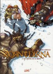 Zorn & Dirna -3a2012- Les Griffes de la Meute