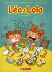 Léo & Lola -1b12- On s'aime trop!