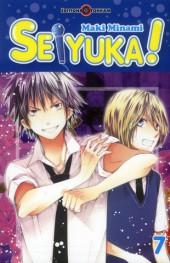 Seiyuka -7- Tome 07