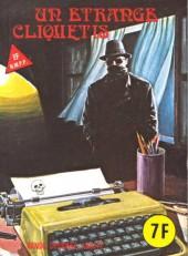 Série Jaune (Elvifrance) -68- Un étrange cliquetis