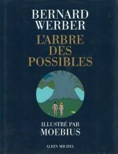 (AUT) Giraud / Moebius - L'arbre des possibles
