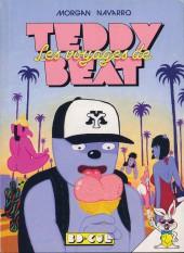 Teddy Beat -210- Les voyages de Teddy Beat