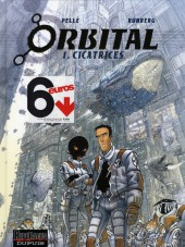 Orbital -1a08- Cicatrices