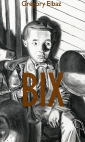 Couverture de Bix