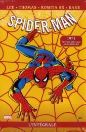 Spider-Man (L'Intégrale) -9INTa- Spider-Man : L'Intégrale 1971