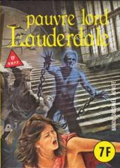 Série Jaune (Elvifrance) -76- Pauvre lordLauderdale